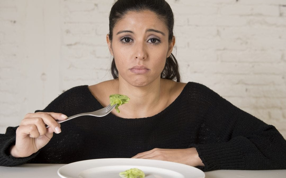 The problem with diets – and what to do instead